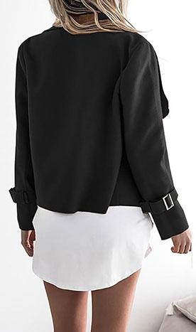 Jachetă Raisa