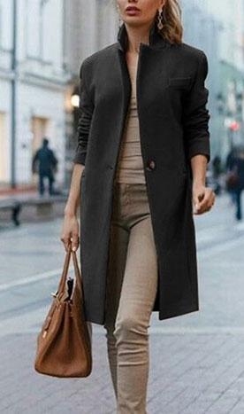 Palton dama Alma