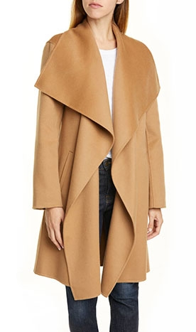 Palton de damă Elisa