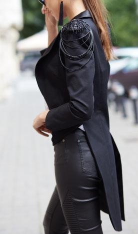 Sacou tip frac Gala Couture